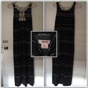 Mossimo Women's Maxi Dress
